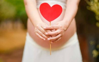 Experiencing pregnancy heartburn? Try this natural heartburn relief
