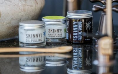 Nourish Your Body All Winter with Skinny & Co.