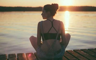 Why you won't regret trying meditation