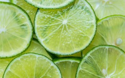 Cooking with coconut oil: key lime bites for St. Patrick's Day