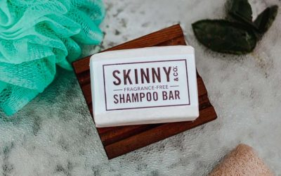 Shampoo Bar – The Ultimate Travel Must-Have